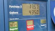 Gas Price Climbing 1 video