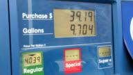 Gas Price Climbing 2 video