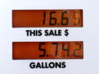 Gas Prices Soaring video