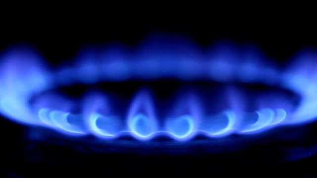 HD: Gas Stove video