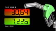 gasoline sales video