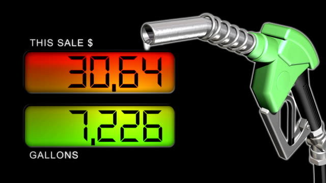gasoline sales video