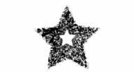 FROM STAR - gate, inflow-outflow (LOOP) video
