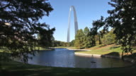 Gateway Arch video