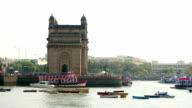 Gateway of India, Mumbai video