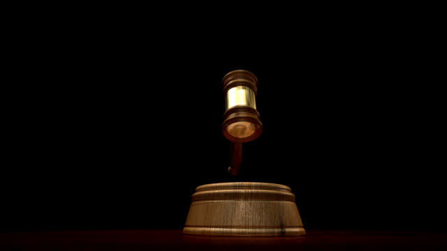 Gavel video