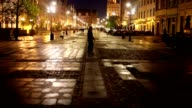 Gdansk - Long Market (Dlugi Targ) video
