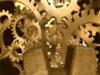 Gears in Motion 2 (NTSC) video