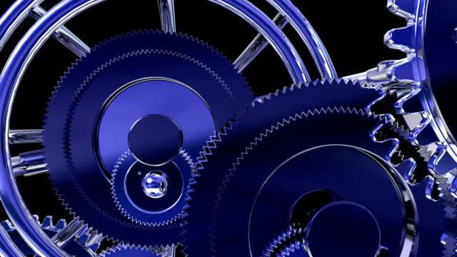 Gears of Technology II video