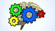 Gears on Brain (HD) video