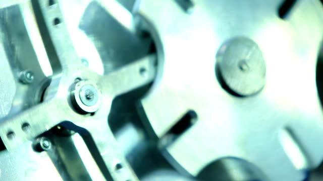 Gears (HD) video