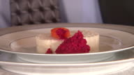 Gefilte Fish with Horseradish video