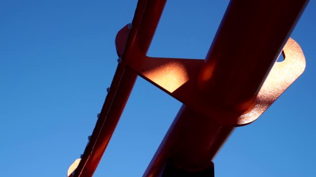 Generic Roller Coaster video