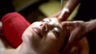 Gentle pampering video