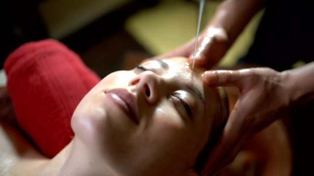 Gentle pampering video
