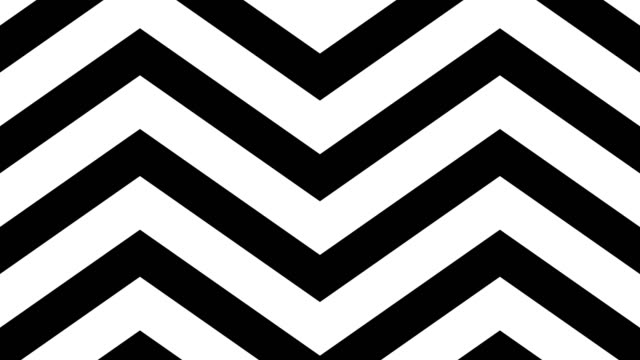 geometric loop upward arrows abstract motion background black and white video