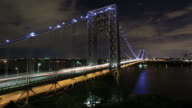 George Washington Bridge video