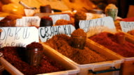 Georgian and Oriental Spices on the Market video