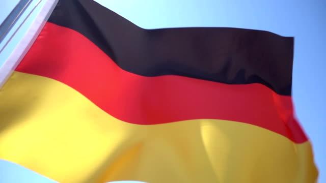 German Flag video