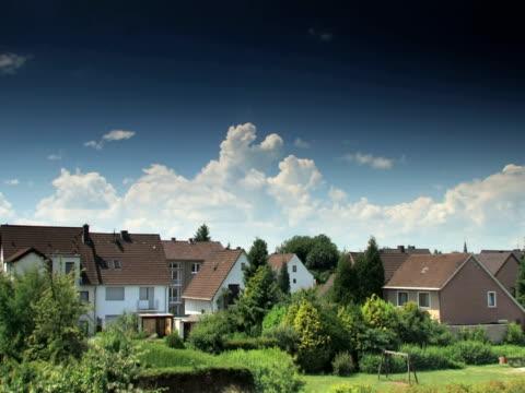 NTSC:(Timelapse) German Village video