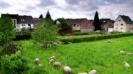 German Village video