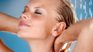 Get close to fresh beauty care video