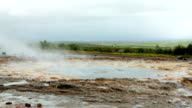 Geysir, Iceland video
