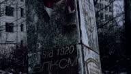 Ghost Pripyat Chernobyl Exclusion Zone Ukraine video