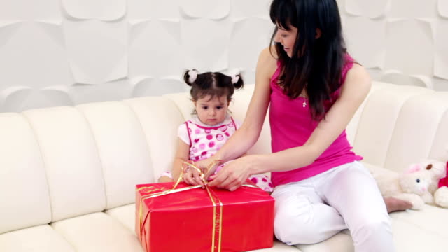 Gift video