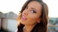 Girl in love video