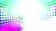 DJ Girl with Headphones (Loop Animation) video