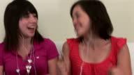 Girls Music video