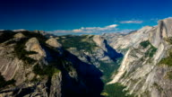 Glaciar Point Yosemite video