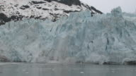 Glacier Calving video