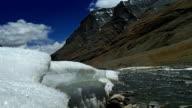 Glacier Melting video