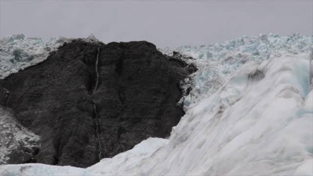 Glacier Mountain video