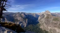 Glacier Point video