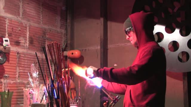 Glass Artisan 1 video