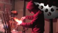 Glass Artisan 10 video