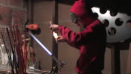 Glass Artisan 11 video
