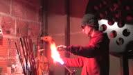 Glass Artisan 18 video