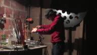 Glass Artisan 19 video