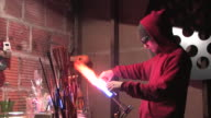 Glass Artisan 2 video