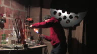 Glass Artisan 20 video