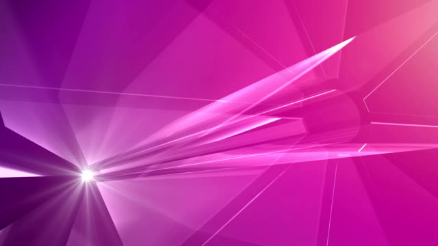 Glass background in purple video