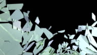 glass break video