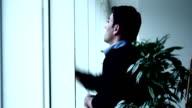 glass wiper video