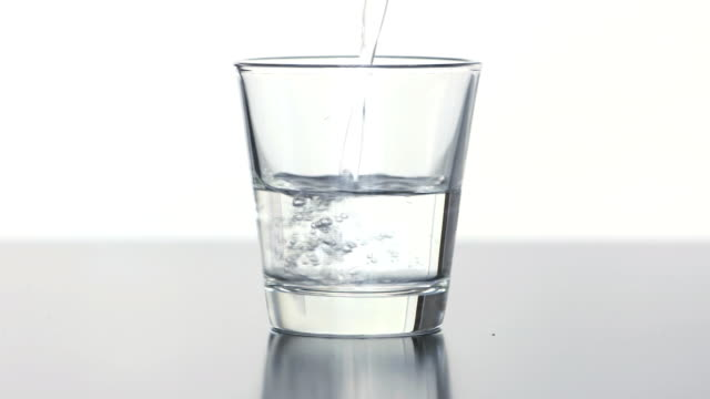Glass With Water video