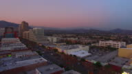 glendale Aerial Landscape video