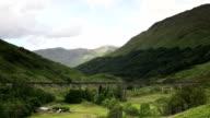 Glenfinnan Viaduct video